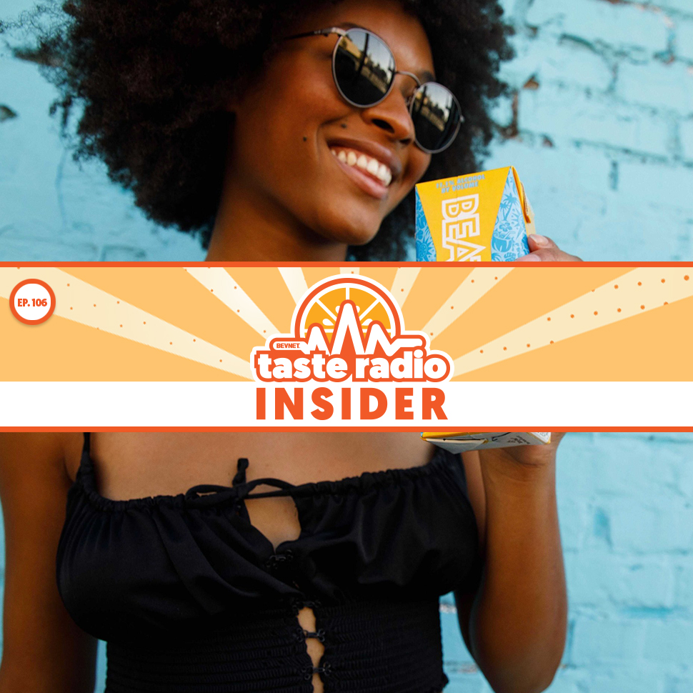 Taste Radio Insider Ep. 106: The 'Future' Of Millennial & Gen Z Brands