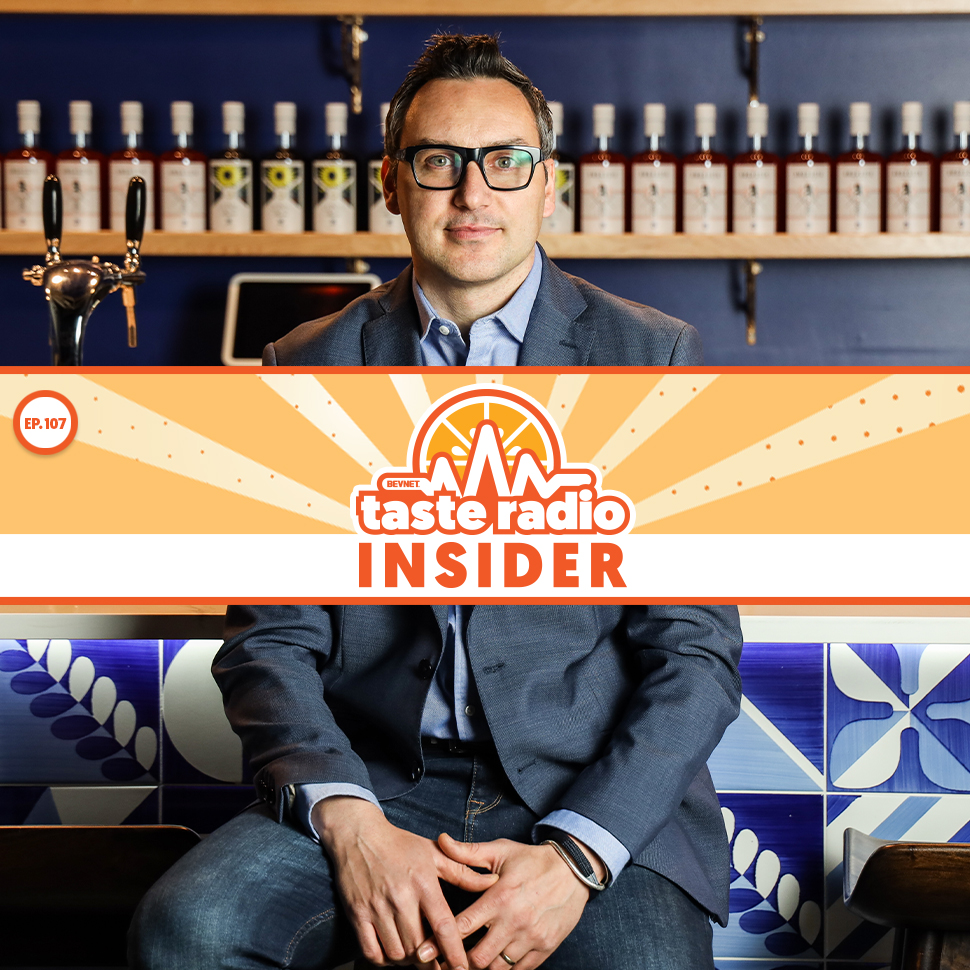 Taste Radio Insider Ep. 107: Why Successful Innovation Begins With The Consumer