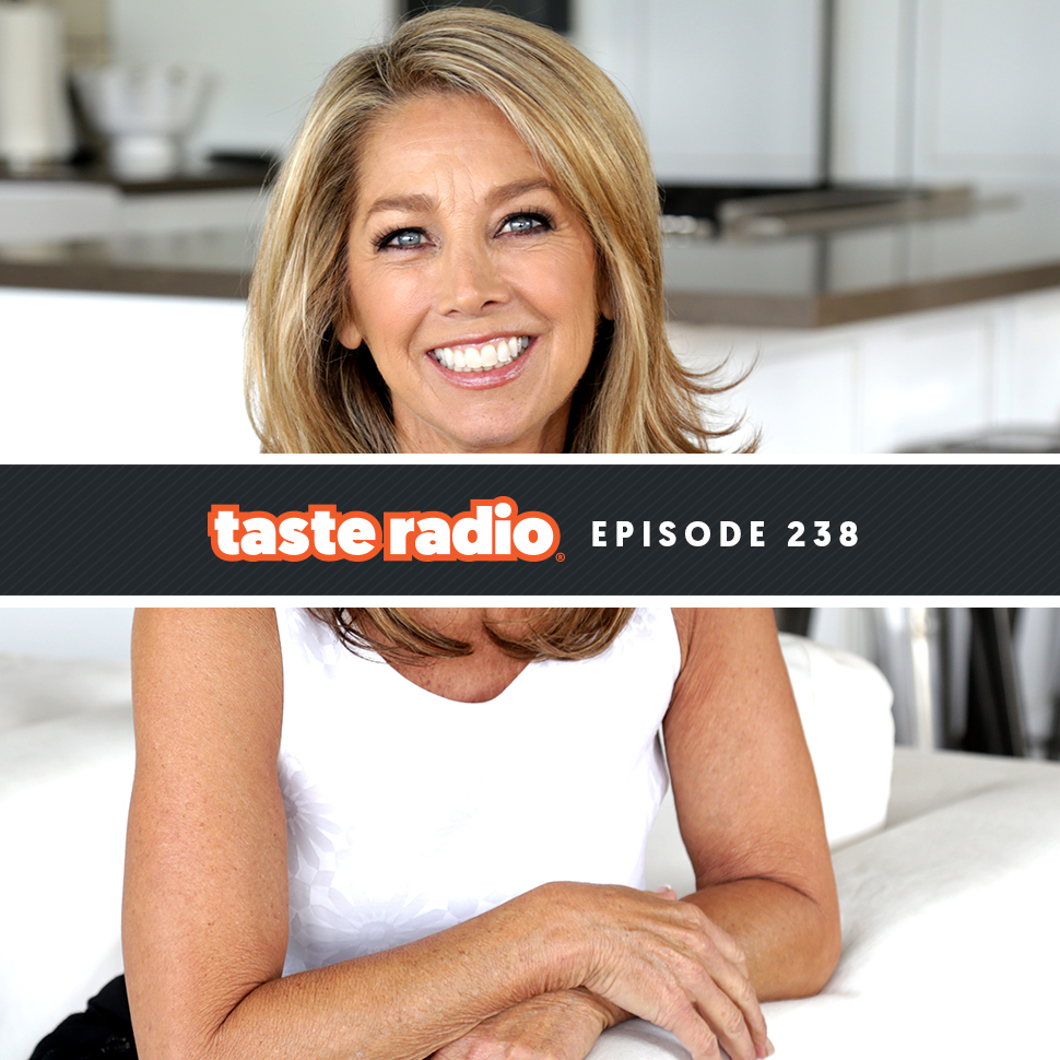 Taste Radio Ep. 238: How These 12 Words Make Fitness Icon Denise Austin 'Ever Better'
