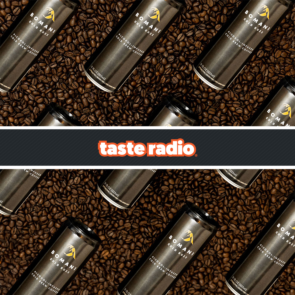 Taste Radio: First-Year Fortune — How Bomani's Founders Set Themselves Up For Success